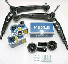 BMW E36 Rag / Meyle Triangulation Kit avant Incl. Barres D'Accouplement 6 Pièces