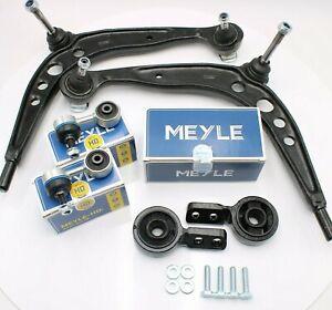 BMW E36 Querlenker Satz RAG / MEYLE vorne inkl. Koppelstangen 6 teilig