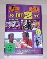 DIE ZWEI SPECIAL COLLECTORS´S EDITION NEUAUFLAGE DVD SCHNELLER VERSAND NEU & OVP