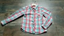 Chemise fille taille 4/5 ans - style bucheron