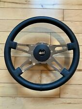 Ididit Steering Wheel and Horn Button