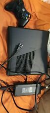 xbox 360 console and 2 free games
