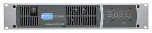 Cloud CXA450 Power Amplifier