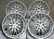 """Llantas De Aleación 19"""" CRUIZE 190 Sp Apto Para BMW X1 F48 2014 > Porsche Macan"""