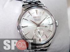 Seiko Presage Cocktail Time Sunburst Dial Men's Watch SSA341J1