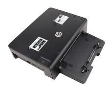 HP A7E36AA Dockingstation HSTNN-I10X + DVD-RW Laufwerk USB3.0