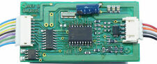 NCE 111 D408 DCC Decoder for O, S, and Large Scale    D408SR   MODELRRSUPPLY-com