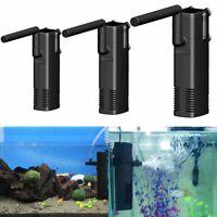1000L/H Submersible Water Internal Filter Pump For Aquarium Fish Tank Black Hot