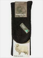 Fine Merino Wool Cushion socks.Woollen socks.Thermal Socks.humphreylaw socks.
