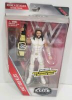 Mattel WWE Elite Series 45 Seth Rollins NXT ROH TNA WCW AEW
