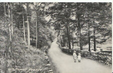 Lancashire Postcard - Whitewell Avenue - Ref 7587A