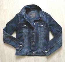 b5adc02757e9 DIESEL Jeansjacke NEUwertig Gr. S 36 Sommerjacke Jeans Jacke