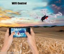 Cheerson CX36A 4CH 6 Axis Gyro RC Quadcopter Drone 360° Eversion WiFi Control