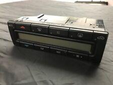 Mercedes Benz W202 R129 HVAC Climate Control AC Unit Switch Rare C230 C36 SL500