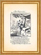 El cantero cantera steinhauer grabado Christoph Weigel profesiones 172