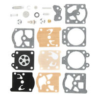 Carburetor Kit for HOMELITE WALBRO WT633 WT654 WT655 WT661 Carb