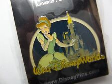 Disney Pin Binkq Dressed For The Ball At Castle