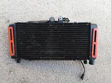 radiatore ventola radiator HONDA HORNET 900 CB F CB900F CB900