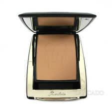 Guerlain  Parure Gold   Gold Radiance Powder Foundation  10g    #04  Beige Moyen