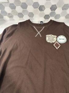 Vintage Rocawear Thermal Shirt (Large)