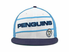 Pittsburgh Penguins New Era NHL Snap Check 9FIFTY Snapback Hat...Brand New!