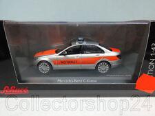 Schuco : Mercedes C-klasse W204 Notarzt  No: 04923