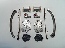 Engine Timing Chain & Tensioner Kit Fits Land Rover LR3 Range Rover & Sport