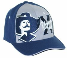 XAVIER MUSKETEERS XU RAGE FLEX FIT FITTED HAT/CAP M/L NEW
