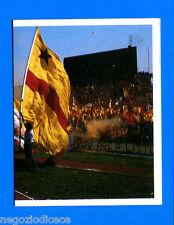 [VS] CAMPIONI & CAMPIONATO 90/91-Figurina n. 304 - I TIFOSI ROMA 2/2 -New