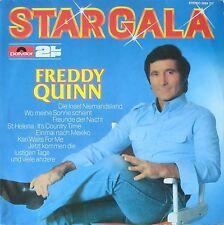 Freddy Quinn - Stargala: 24 Kult Songs (2 Polydor Vinyl-Schallplatten LPS 1979)