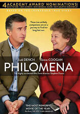 Philomena (DVD, 2014) With Digital Ultraiolet HD Download & SLIPCOVER! FREE SHIP