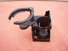 MERCEDES W210 E-CLASS 1996-02 CUP HOLDER MECHANISM USED NICE 210 680 01 14