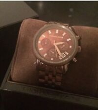 Michael Kors Brown/bronze Watch Mk5020