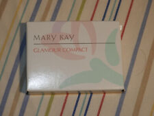 Mary Kay Glamour Compact Empty Case New without Tags