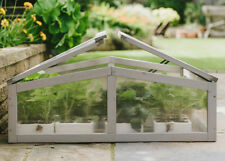 Plantpak Wooden Cold Frame-Greenhouse, Garden, plant, Vegetable, Grow House