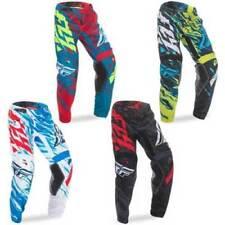 Pantalones de motocross Fly para hombre