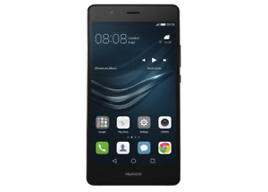 Huawei P9 Lite (GSM) Unlocked Android 5.2-inch, 13MP Camera Smartphone - Black
