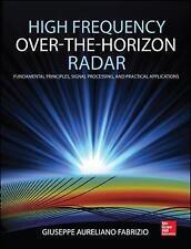 High Frequency Over-the-Horizon Radar: Fundamental Principles, Signal...