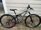 2012 Specialized mountain bike full suspension