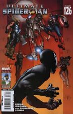 Ultimate Spider-Man #126 (VF+ | 8.5) -- combined P&P discounts!!