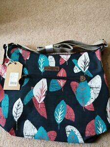 Brakeburn Hobo Bag