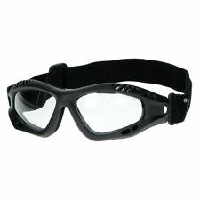 689bef9c3c Mil-Tec Comando Gafas de AIR PRO contra la niebla lente clara AIRSOFT Negro