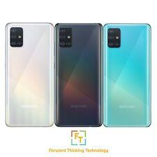 Samsung Galaxy A51 with 128Gb Memory Cell Phone (Unlocked) Gsm/ Cdma