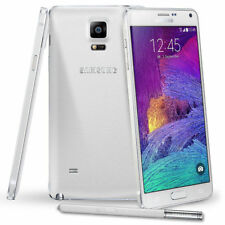 Samsung Galaxy Note 4 sm-n910f 32gb Bianco Smartphone Android