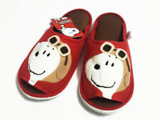 Peanuts Snoopyy Adult Costume Plush Doll Fancy Shoes indoor Slippers One Size