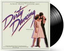 "Dirty Dancing - Various Artists (12"" Album) [Vinyl]"