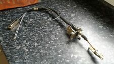 NISSAN SUNNY   BRAKE CABLE    BARN FIND