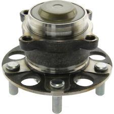 Wheel Bearing and Hub Assembly fits 2013-2015 Honda Accord  CENTRIC PARTS