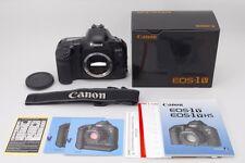 """""""Rare"""" """"Unused"""" Canon EOS 1V 35mm SLR Fillm Camera Body Free Shipping A906"""