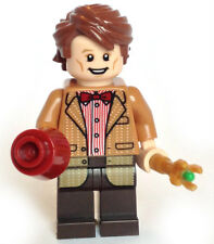 NEW LEGO DOCTOR WHO MINIFIG The Eleventh Doctor figure minifigure dr. 21304 11th